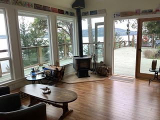 Photo 7: 850 Salal Dr in : Isl Mudge Island House for sale (Islands)  : MLS®# 873538