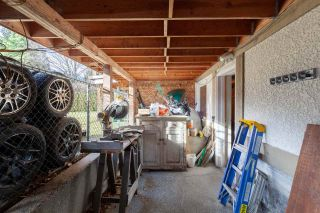 """Photo 31: 41833 GOVERNMENT Road in Squamish: Brackendale House for sale in """"BRACKENDALE"""" : MLS®# R2545412"""