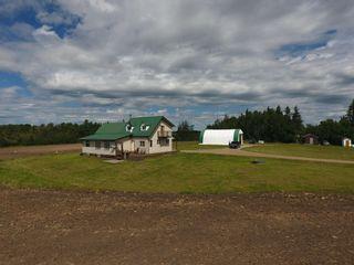 Photo 1: 16388 261 Road in Fort St. John: Fort St. John - Rural E 100th House for sale (Fort St. John (Zone 60))  : MLS®# R2607027