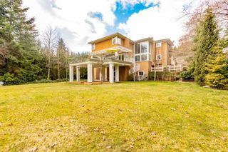 Photo 36: 1404 CHARLOTTE Crescent: Anmore House for sale (Port Moody)  : MLS®# R2545920
