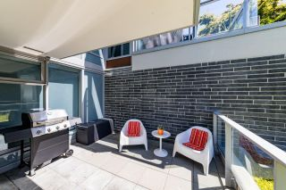 """Photo 2: 211 150 W 15TH Street in North Vancouver: Central Lonsdale Condo for sale in """"15 WEST"""" : MLS®# R2597061"""