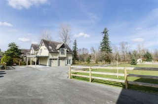 Photo 36: 19918 18 Avenue in Langley: Brookswood Langley House for sale : MLS®# R2553984