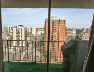 Photo 10: 1404 11307 99 Avenue in Edmonton: Zone 12 Condo for sale : MLS®# E4247879
