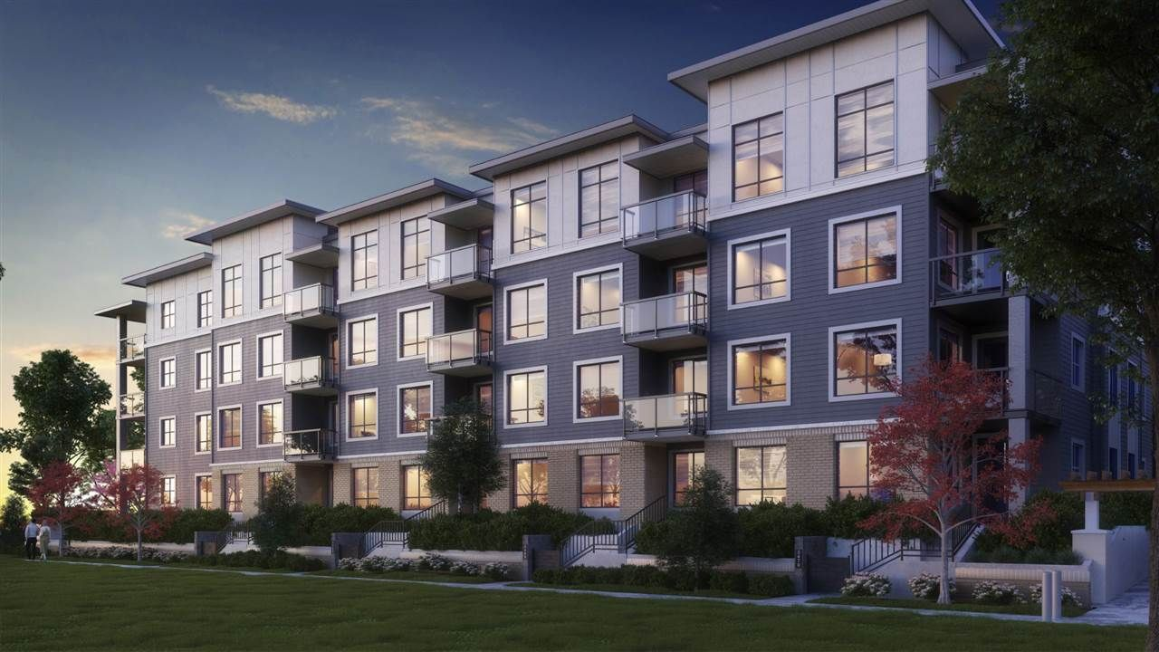 """Photo 2: Photos: 217 20356 72B Avenue in Langley: Willoughby Heights Condo for sale in """"Gala"""" : MLS®# R2552484"""