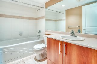 """Photo 15: 1507 2088 MADISON Avenue in Burnaby: Brentwood Park Condo for sale in """"Renaissance Fresco Mosaic"""" (Burnaby North)  : MLS®# R2576013"""