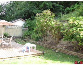 """Photo 9: 2273 HARPER Drive in Abbotsford: Abbotsford East House for sale in """"McMillan"""" : MLS®# F2821351"""