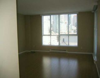 Photo 5: 1101, 1500 Howe Street in Vancouver: False Creek North Condo for sale (Vancouver West)  : MLS®# v602263