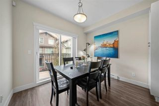 "Photo 7: 40 20966 77A Avenue in Langley: Willoughby Heights Townhouse for sale in ""Nature's Walk"" : MLS®# R2574825"