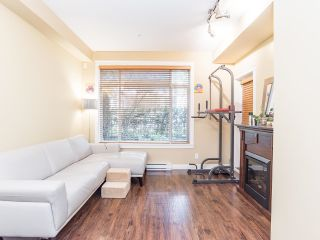 """Photo 8: 163 8258 207A Street in Langley: Willoughby Heights Condo for sale in """"Yorkson"""" : MLS®# R2599836"""
