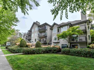 """Main Photo: 315 3770 MANOR Street in Burnaby: Central BN Condo for sale in """"CASCADE WEST"""" (Burnaby North)  : MLS®# R2588987"""