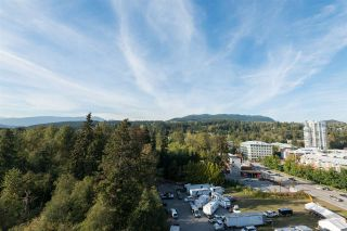 "Photo 2: 907 110 BREW Street in Port Moody: Port Moody Centre Condo for sale in ""ARIA 1"" : MLS®# R2112290"
