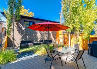 Photo 48: 3919 15A Street SW in Calgary: Altadore Detached for sale : MLS®# A1144120