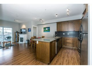 Photo 6: 208 17712 57A AVENUE in Surrey: Cloverdale BC Condo for sale (Cloverdale)  : MLS®# R2327988