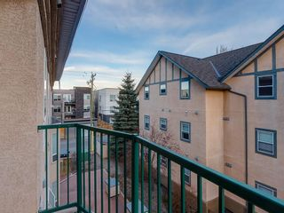 Photo 36: 308 15204 BANNISTER Road SE in Calgary: Midnapore Apartment for sale : MLS®# A1128472