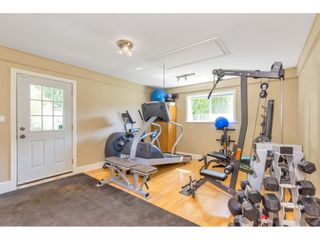 Photo 24: 27924 112 Avenue in Maple Ridge: Whonnock House for sale : MLS®# R2611197