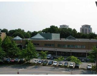 "Photo 7: 611 6651 MINORU Boulevard in Richmond: Brighouse Condo for sale in ""PARK TOWERS"" : MLS®# V783655"