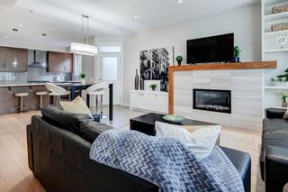 Photo 10: 2 924 3 Avenue NW in Calgary: Sunnyside Row/Townhouse for sale : MLS®# A1109840