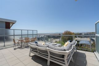 """Photo 19: 408 4111 BAYVIEW Street in Richmond: Steveston South Condo for sale in """"THE VILLAGE"""" : MLS®# R2455137"""
