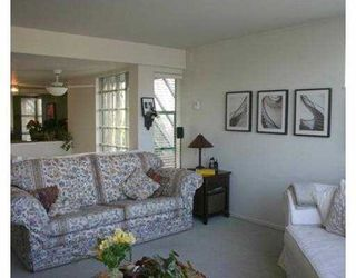 """Photo 5: 2231 OAK Street in Vancouver: Fairview VW Townhouse for sale in """"SIXTH ESTATE"""" (Vancouver West)  : MLS®# V623079"""