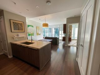 Photo 3: 401 1616 COLUMBIA Street in Vancouver: False Creek Condo for sale (Vancouver West)  : MLS®# R2612888