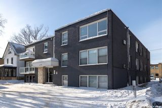 Photo 15: 203 415 3rd Avenue North in Saskatoon: City Park Residential for sale : MLS®# SK842025
