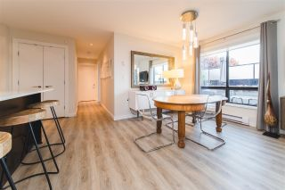 Photo 7: 206 935 W 16TH STREET in North Vancouver: Mosquito Creek Condo for sale : MLS®# R2413293