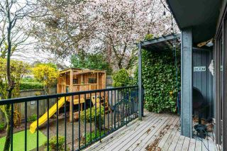 """Photo 36: 9106 WILTSHIRE Place in Burnaby: Government Road Townhouse for sale in """"Wiltshire Village"""" (Burnaby North)  : MLS®# R2564479"""