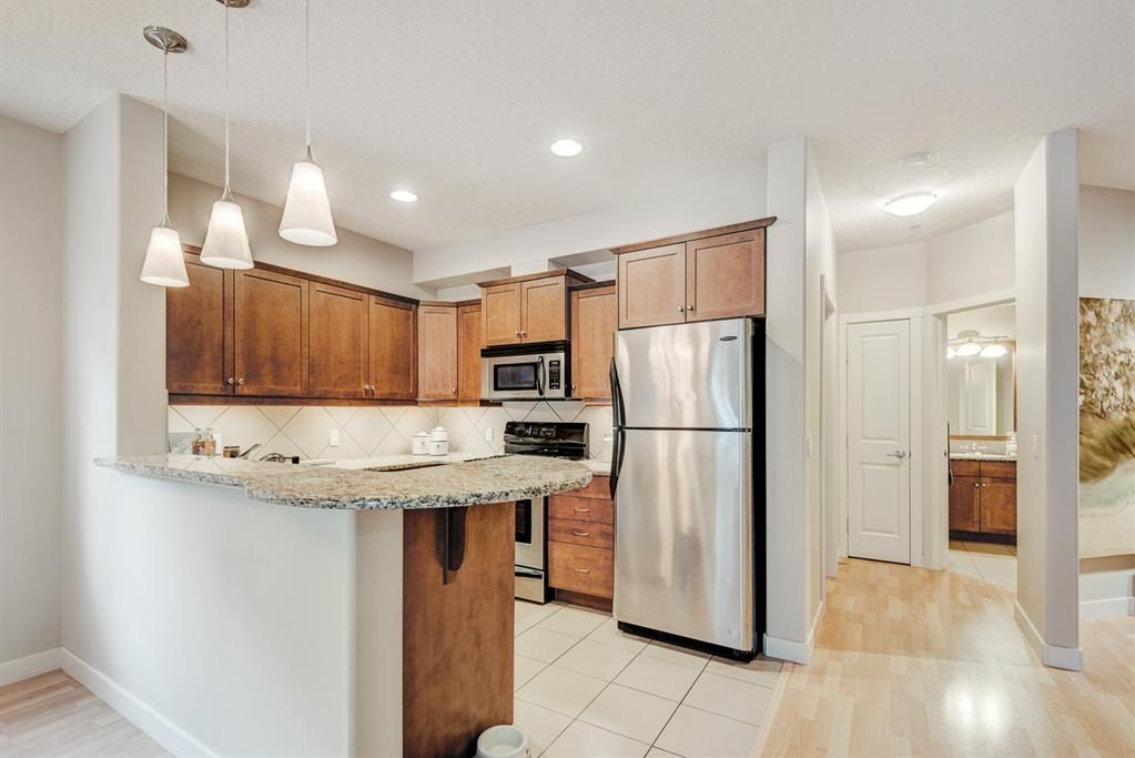 Photo 14: Photos: 102 509 21 Avenue SW in Calgary: Cliff Bungalow Apartment for sale : MLS®# A1100850