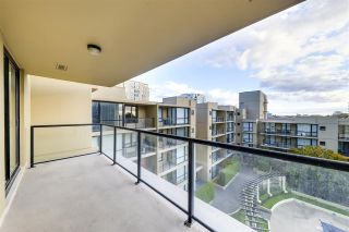 """Photo 21: 907 7831 WESTMINSTER Highway in Richmond: Brighouse Condo for sale in """"The Capri"""" : MLS®# R2533815"""
