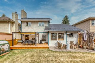 Photo 39: 6105 Signal Ridge Heights SW in Calgary: Signal Hill Detached for sale : MLS®# A1102918