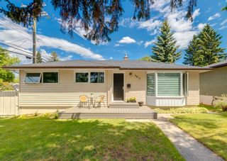 Photo 35: 5812 21 Street SW in Calgary: North Glenmore Park Detached for sale : MLS®# A1128102