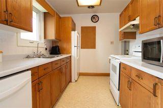 Photo 9: 716 Simpson Avenue in Winnipeg: East Kildonan Residential for sale (3B)  : MLS®# 202111309