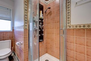 """Photo 17: 53 10071 SWINTON Crescent in Richmond: McNair Townhouse for sale in """"Edgemere Gardens"""" : MLS®# R2582061"""