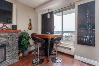 Photo 6: 704 12207 JASPER Avenue in Edmonton: Zone 12 Condo for sale : MLS®# E4256969