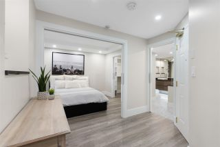 """Photo 12: 205 2428 W 1ST Avenue in Vancouver: Kitsilano Condo for sale in """"NOBLE HOUSE"""" (Vancouver West)  : MLS®# R2591111"""