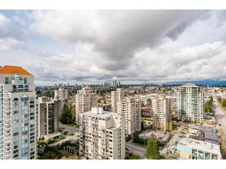 """Photo 30: 2102 612 SIXTH Street in New Westminster: Uptown NW Condo for sale in """"THE WOODWARD"""" : MLS®# R2543865"""