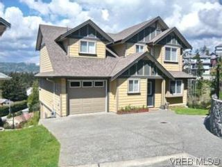 Photo 1: 668 Kingsview Ridge in VICTORIA: La Mill Hill House for sale (Langford)  : MLS®# 505250