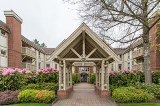 """Photo 28: 214 843 22ND Street in West Vancouver: Dundarave Condo for sale in """"TUDOR GARDENS"""" : MLS®# R2528064"""