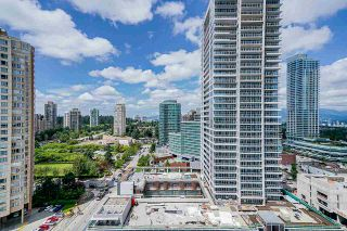 "Photo 27: 1807 6098 STATION Street in Burnaby: Metrotown Condo for sale in ""Station Square 2"" (Burnaby South)  : MLS®# R2475417"