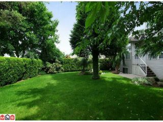 Photo 1: 4277 SHEARWATER Drive in Abbotsford: Abbotsford East House for sale : MLS®# F1223328