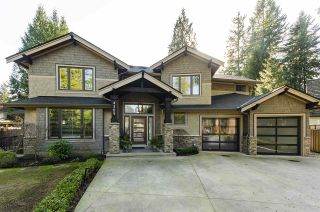 Photo 2: 4309 PATTERDALE Drive in North Vancouver: Canyon Heights NV House for sale : MLS®# R2543547