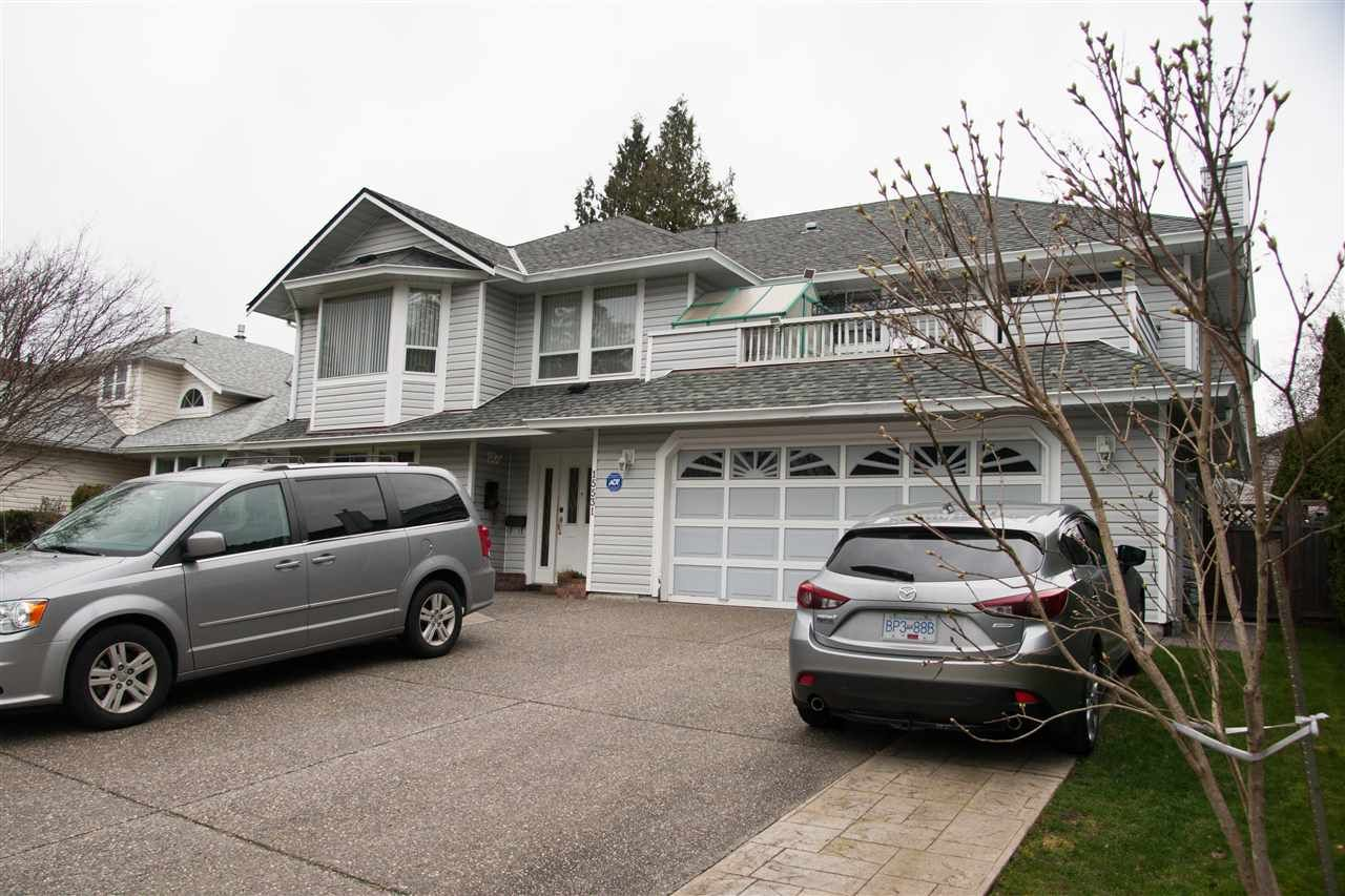 Main Photo: 15531 107A Avenue in Surrey: Fraser Heights House for sale (North Surrey)  : MLS®# R2042450
