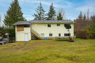 Photo 41: 1604 Dogwood Ave in Comox: CV Comox (Town of) House for sale (Comox Valley)  : MLS®# 868745