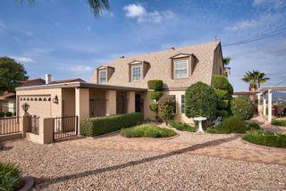 Photo 3: LA MESA House for sale : 4 bedrooms : 7920 Eastridge