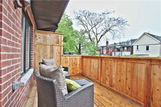 Photo 8: 98P Curzon St in Toronto: South Riverdale Freehold for sale (Toronto E01)  : MLS®# E3817197