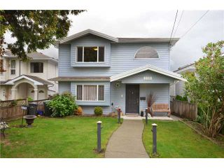 Photo 1: 338 E 6TH Avenue in New Westminster: The Heights NW House for sale : MLS®# V914175