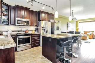 "Photo 9: 312 8157 207 Street in Langley: Willoughby Heights Condo for sale in ""Yorkson Creek (Parkside 2)"" : MLS®# R2473454"