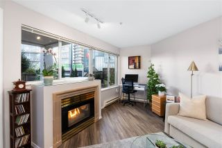 """Photo 3: 109 1208 BIDWELL Street in Vancouver: West End VW Condo for sale in """"Baybreeze"""" (Vancouver West)  : MLS®# R2541358"""