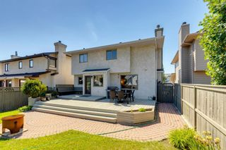 Photo 45: 129 Hawkville Close NW in Calgary: Hawkwood Detached for sale : MLS®# A1138356