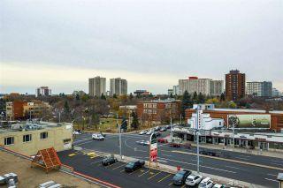 Photo 30: 610 10883 SASKATCHEWAN Drive in Edmonton: Zone 15 Condo for sale : MLS®# E4218160